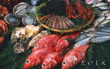 魚のだいしん 城陽店 image