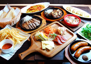 街の肉バル gyu-ya