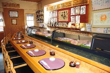 すし処 ほてい寿司 八尾店
