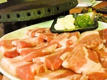 サムギョプサル&韓国料理 豚まに image