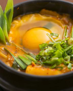 大阪名物 大阪トーフスープ