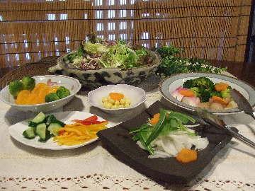 Japanese dining 厨 はな華