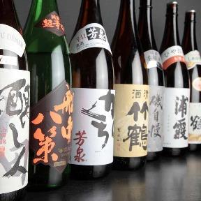 肉×さかな×日本酒 照(TERU) 梅田店 image