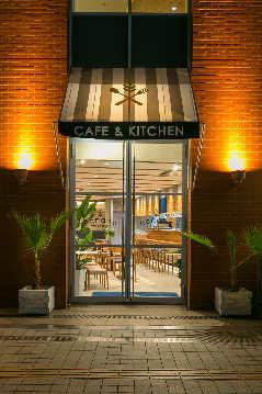 CAFE&KITCHEN nanairo image