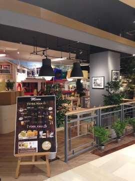 Cafe moriccha~カフェもりっちゃ~ 大和郡山