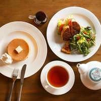 tea salon Caracol(ティーサロン カラコル)