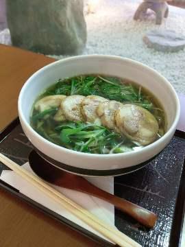 宇治園 喫茶去 心斎橋本店 image