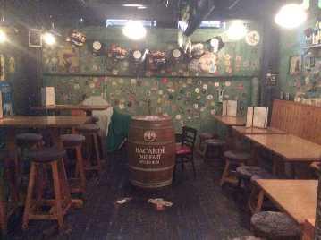 Irish Pub DublinBay