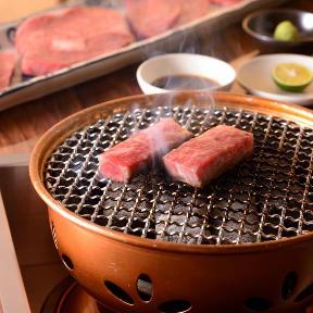 神戸牛一頭買い 焼肉 嘉