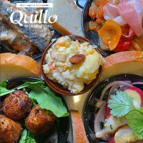 El Quillo(キージョ) image