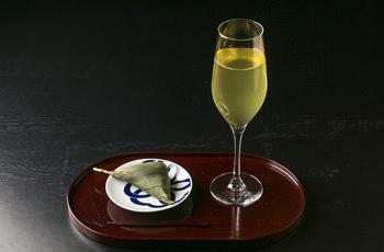 おづ Kyoto -maison du sake plus Cafe- image