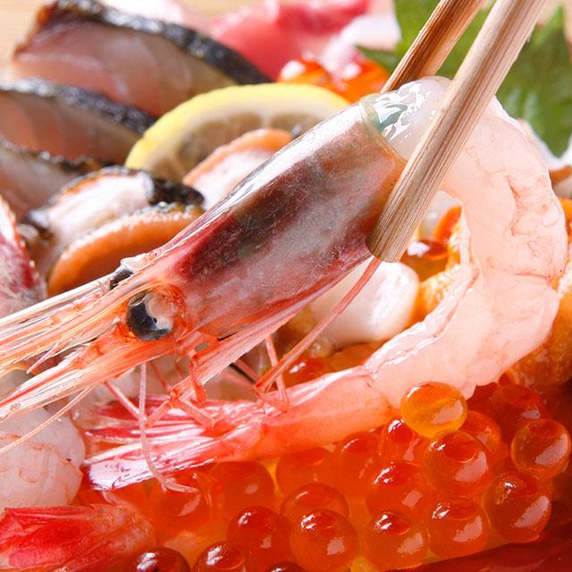 渋谷で魚料理