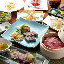 鉄板焼・天ぷら 割烹 志紀