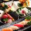 魚河岸dining Shin's DADE