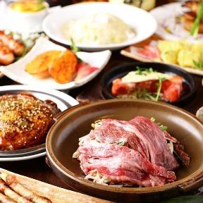 デザイナーズ鉄板Dining 鉄神 四日市店