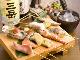 旬の魚串 鈴鴨