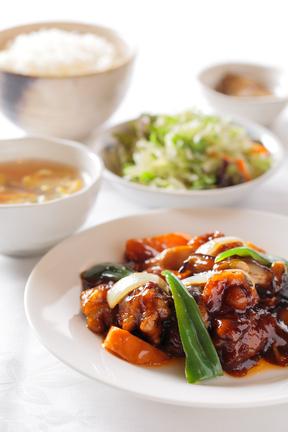中国料理 揚州厨房 image