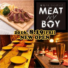 肉バル MEAT BOY N.Y (ミートボーイニューヨーク) 名駅店