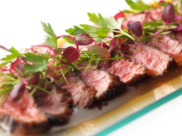 熟成肉 雪月花 Steak