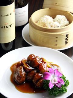 中国料理 LOTUS DINING