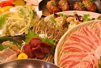 個室 九州料理 おきどき 中村公園駅前店