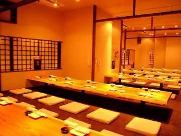 旬の海鮮と上質な肉を、個室居酒屋で。 堀蔵 (ほりぞう) 浜松駅前店 image