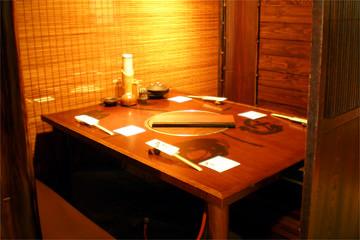 個室居酒屋 炭火焼きダイニング 橙橙(だいだい) 島田店