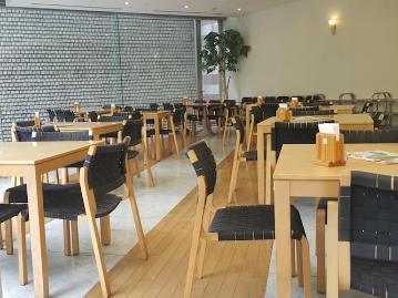 CLOVER CAFE image