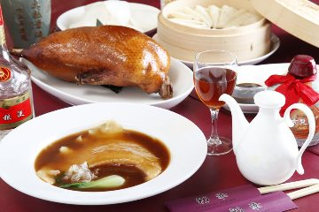 中国海鮮料理 彩華