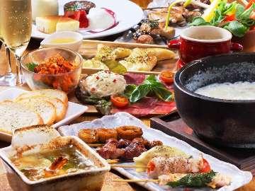 串焼Dining 我楽多家 藤枝店 image