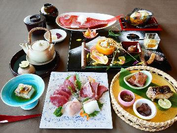 日本料理 天龍 image