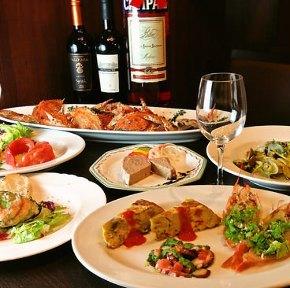 イタリアンレストラン めぐる image