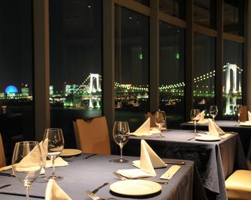 夜景の見えるレストラン オーシャンディッシュ クオン image