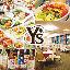 Y's(ワイズ)バイキングレストラン新宿エステック情報ビル店