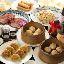 オーダー式 食べ放題朝廷横須賀中央店