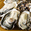 魚河岸 日本酒バル 牡蠣丸