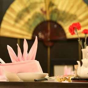 中華 個室 盤古殿 新横浜プリンスホテル店
