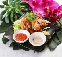 料理メニュー : シンガポール 海南鶏飯 日本橋三井 …