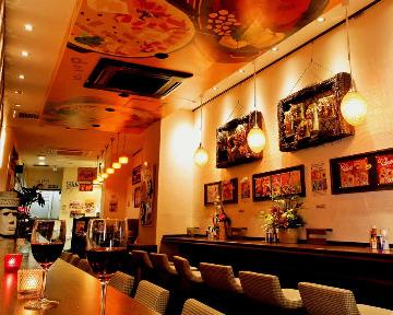 東京,ひとりごはん,一人ご飯,おすすめ,外食,夜,画像