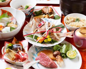 淡路島直送 四季和食 百菜 〜hyakuna〜 人形町