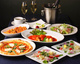 ITALIAN DINING ばさら