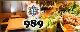 ダイニング kitchen 989 -クジャク-