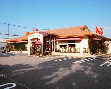 菜園ブッフェ ピソリーノ 富山上飯野店