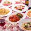 イタリア家庭料理 VENTO