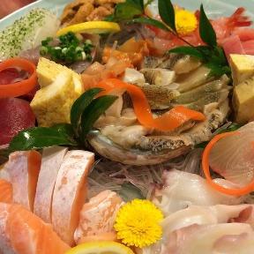 十日町 松海寿司