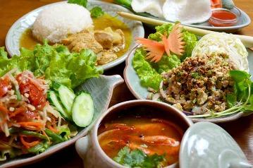 タイ屋台料理 ナムワン
