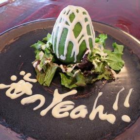 新潟 海の家 海のYEAH!!