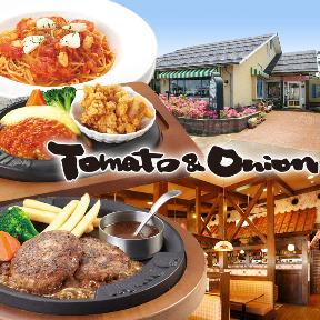 トマト&オニオン 長岡店