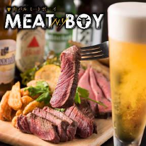 肉バル MEAT BOY N.Y(ミートボーイニューヨーク) 新潟駅前店