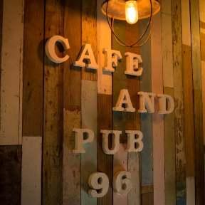 Cafe&pub 96